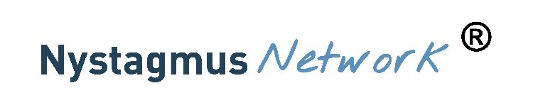 The Nystagmus Network logo.