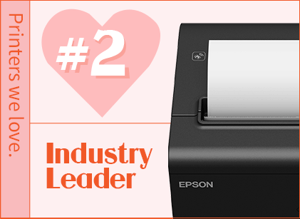 Industry leading printer