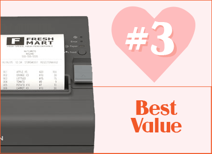 Best value printer