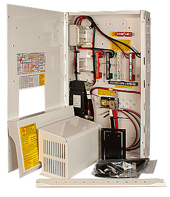 Midnite Solar E-Panel for Magnum PAE Inverters