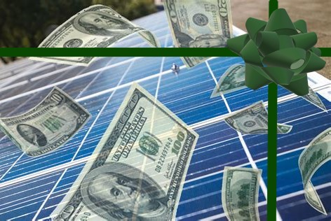 Residential Renewable Energy Tax Credit 2020