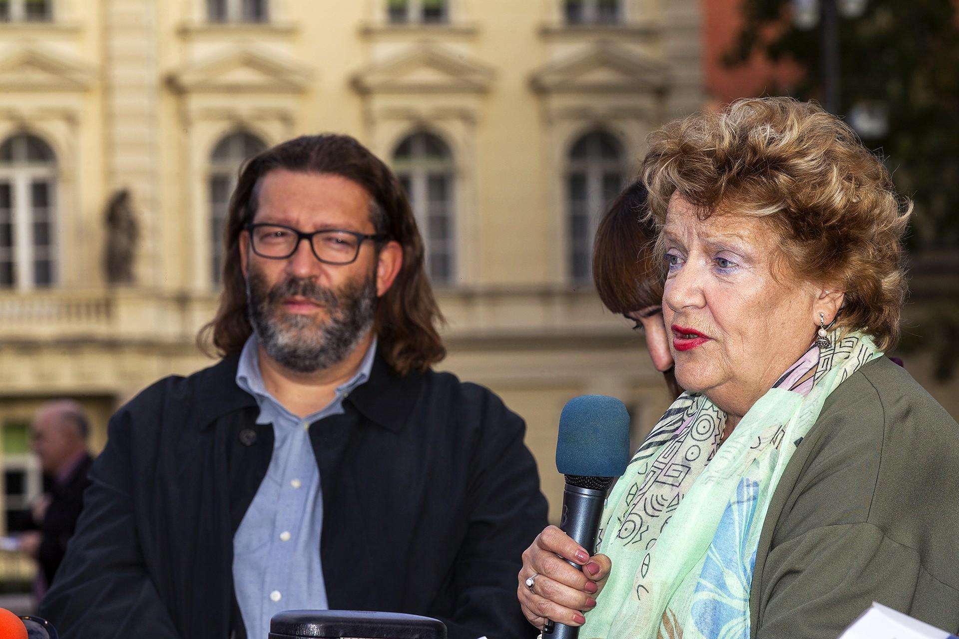 Predstavljeni knjiga i dvostruki CD objavljeni u čast sopranistice Ljiljane Molnar-Talajić