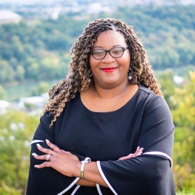 WV Delegate Danielle Walker