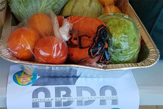 Antigua and Barbuda Diabetes Association