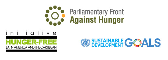 Parliamentary Front Against Hunger of Latin America and the Caribbean