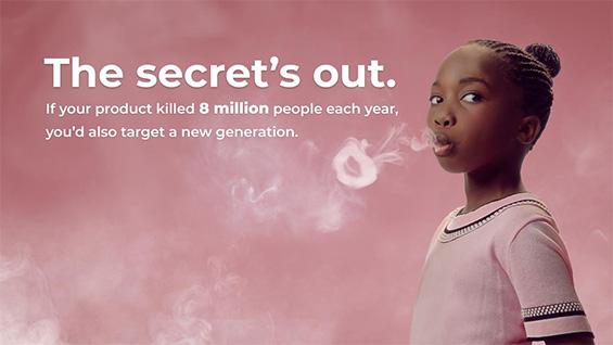 World No Tobacco Day31 May, 2020