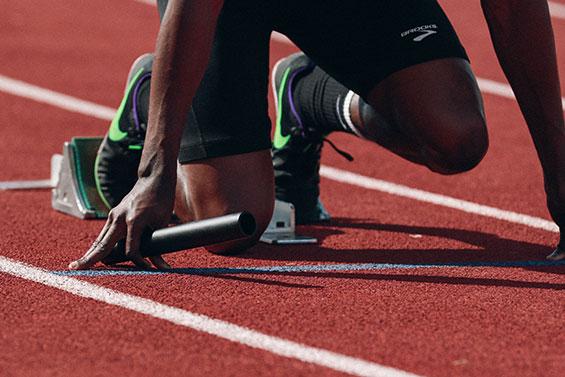 Improve Health Through Sport