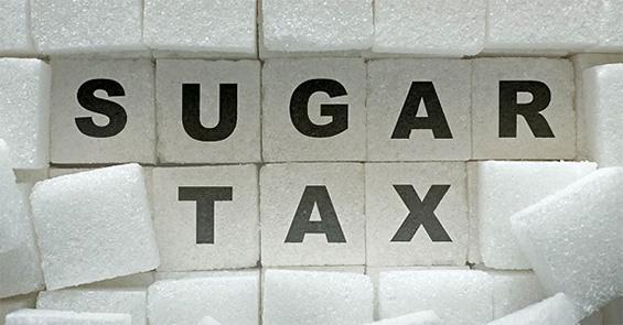 Sugar-Sweetened Beverage Tax