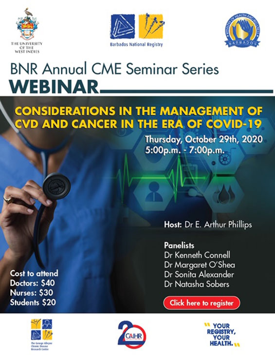 Considerations in the Management CVD and Cancer in the Era of COVID-19