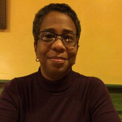 Dr Paula Michele Lashley