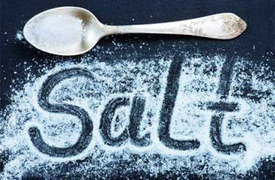 Hide and Seek! – Heart Foundation Wants Jamaicans to Lower Salt Intake