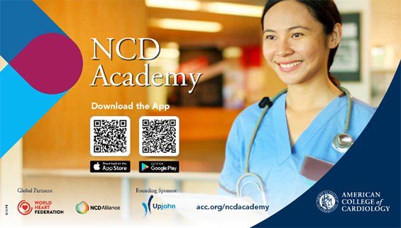 NCD Academy Lanched