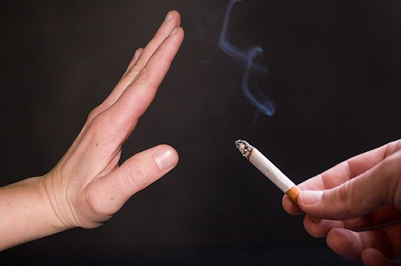 WHO and Partners to Help More Than 1 Billion People Quit Tobacco to Reduce Risk of COVID-19