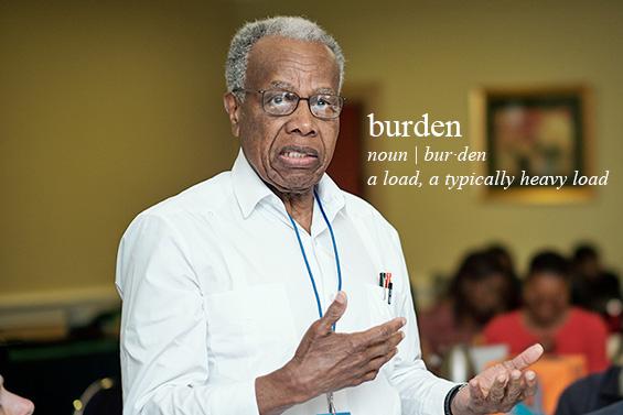 Sir George Alleyne - NCDs and COVID-19 - Reciprocal Burdens