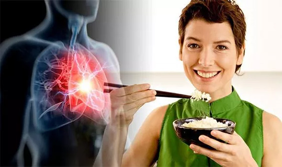 Heart Attack: Eating Too Much of a Certain Food Could Raise Your Risk of the Condition