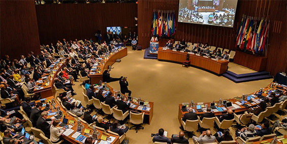 Ministers of Health of the Americas Will Meet Virtually