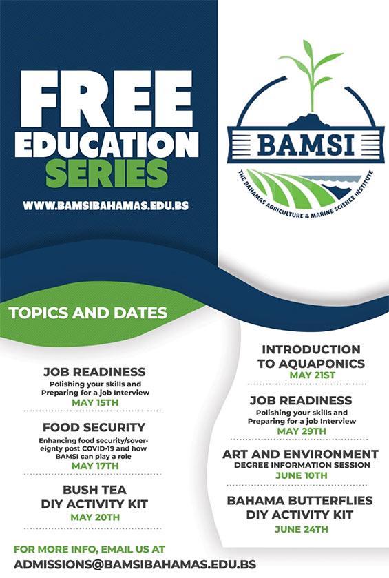 Free Education Series