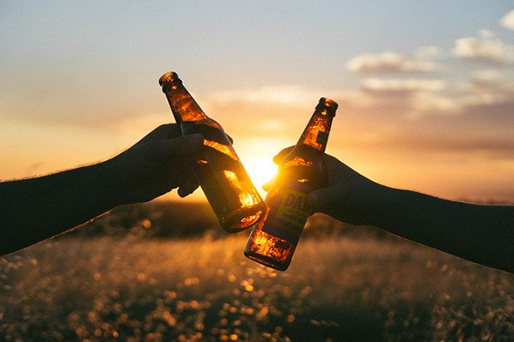 Exposure to TV Alcohol Ads Linked to Drinking Behaviour