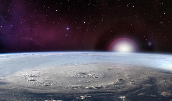ECHORN Hurricane Resilience Run