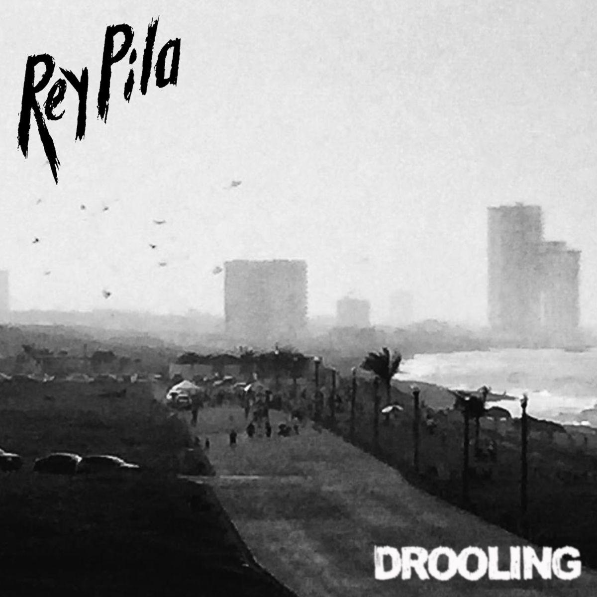 """Rey Pila regresa con nuevo sencillo """"Drooling"""""""
