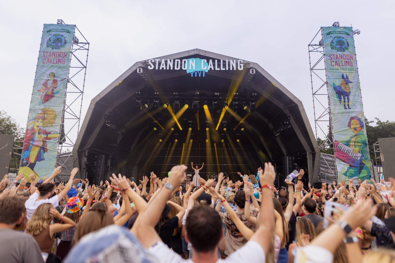 Standon Calling: 2022 Early Birds On Sale Now 2