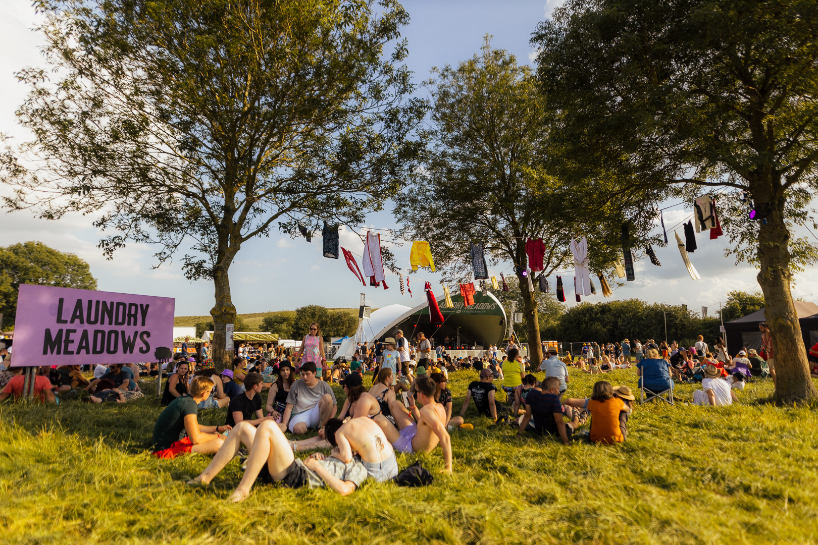 Standon Calling: 2022 Early Birds On Sale Now 3