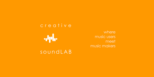 creative soundLAB HEADER LOGO