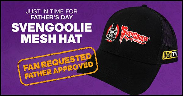 svengoolie hat