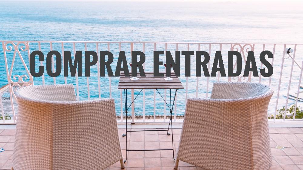 COMPRAR ENTRADAS
