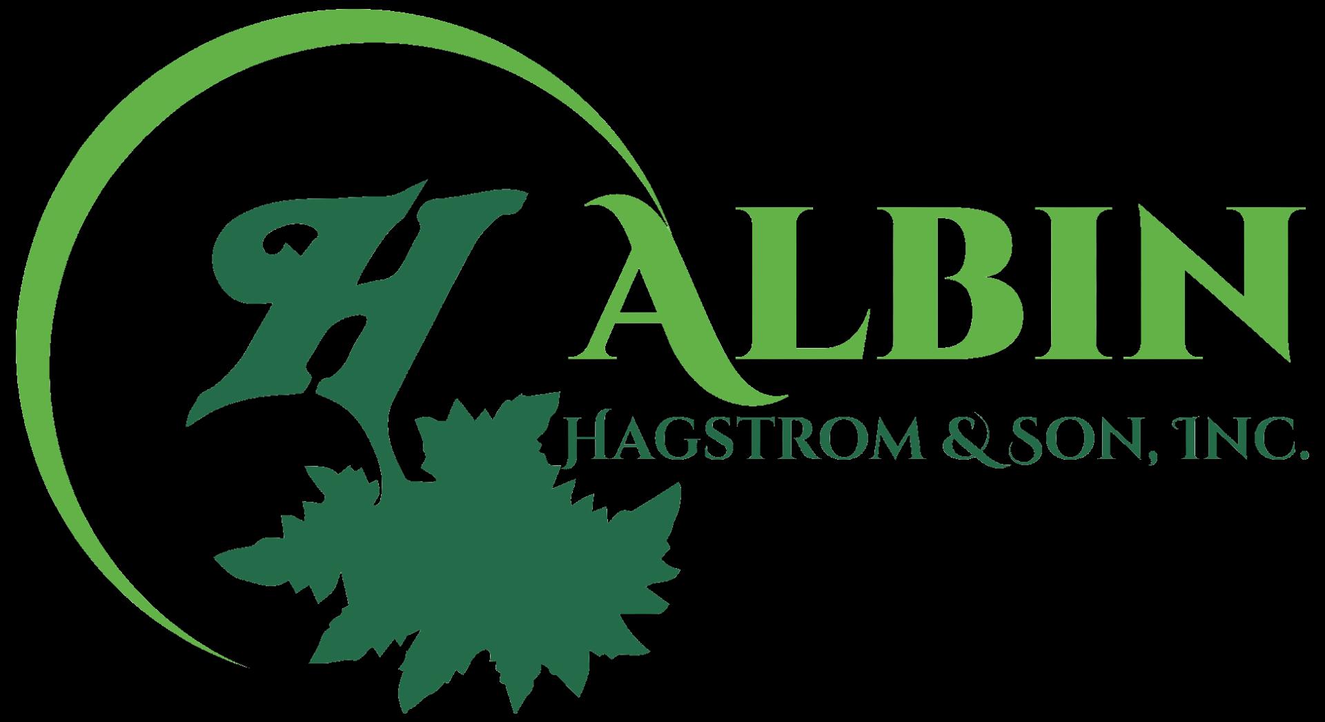 Albin Hagstrom & Son, Inc.