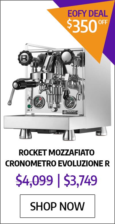 Rocket Mozzafiato Cronometro Evoluzione R