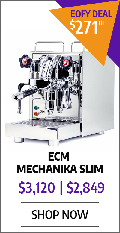 ECM SLIM