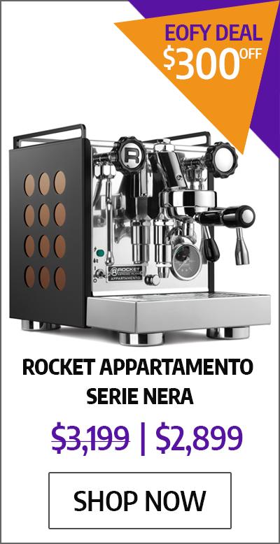 Rocket Nera