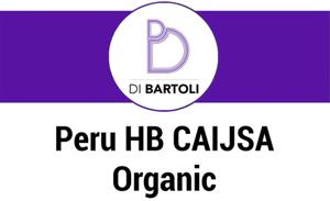 Single Origin - Peru Fair-trade Organic HB Caijsa