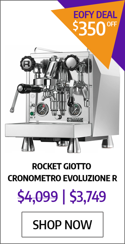 Rocket Giotto Cronometro Evoluzione R