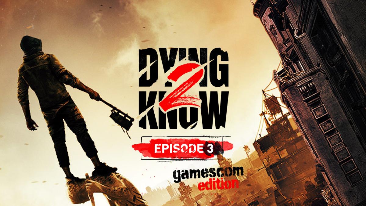 Techland revelará nuevos detalles sobre Dying Light 2 durante Gamescom 2021