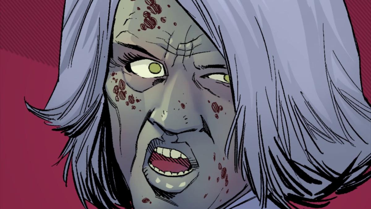 Dying Light 2 recibe un nuevo teaser animado para su cómic oficial y revela nuevos monstruos infectados