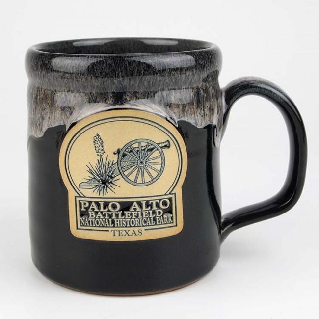 Palo Alto Battlefield National Historical Park Camper Mug