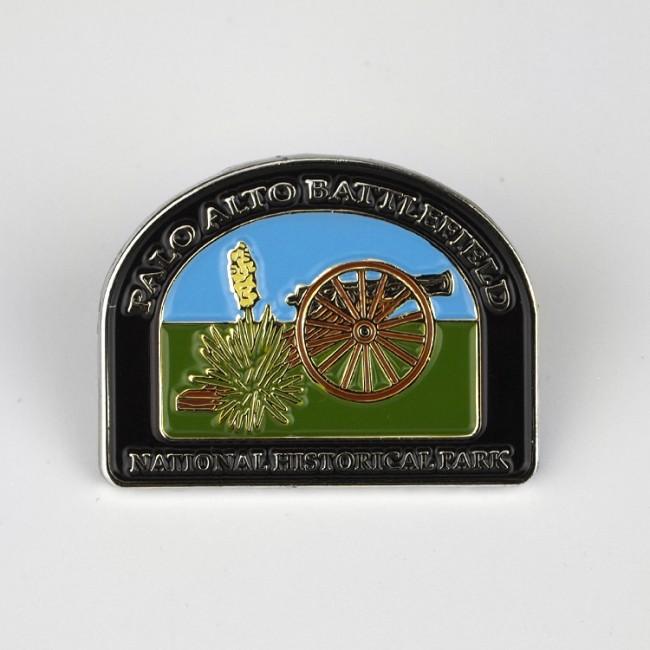 Palo Alto Battlfield National Historical Park Pin