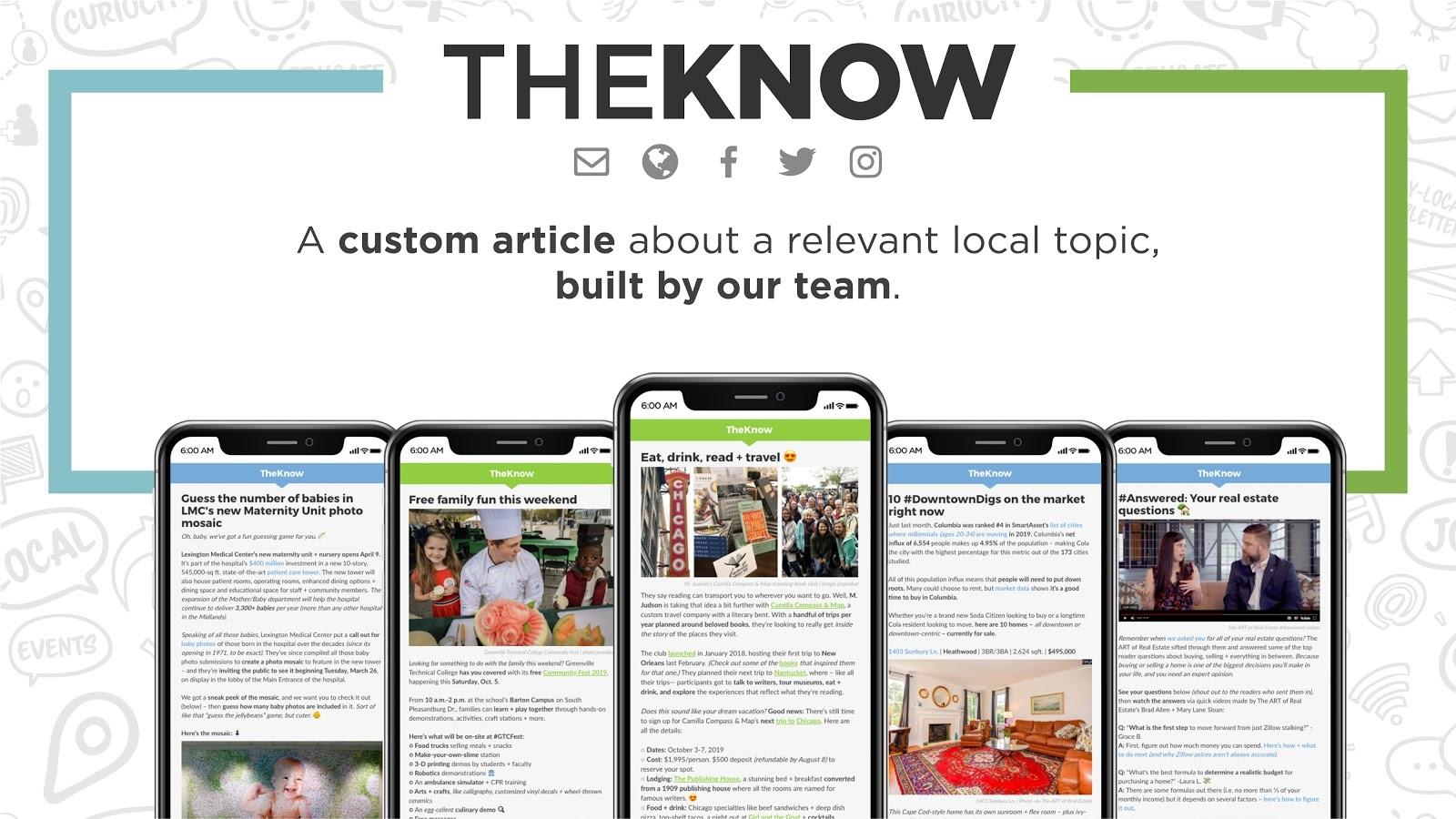 TheKnow