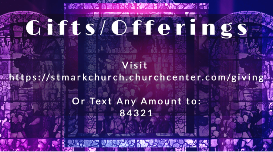 Giving Tithes