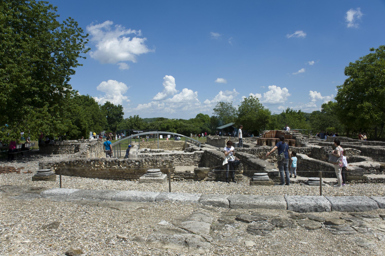 AMZ – Arheološki park Andautonija u Ščitarjevu priključio se akciji Mjesec hrvatskog turizma (PRESS)