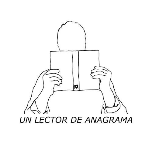 Un lector de Anagrama