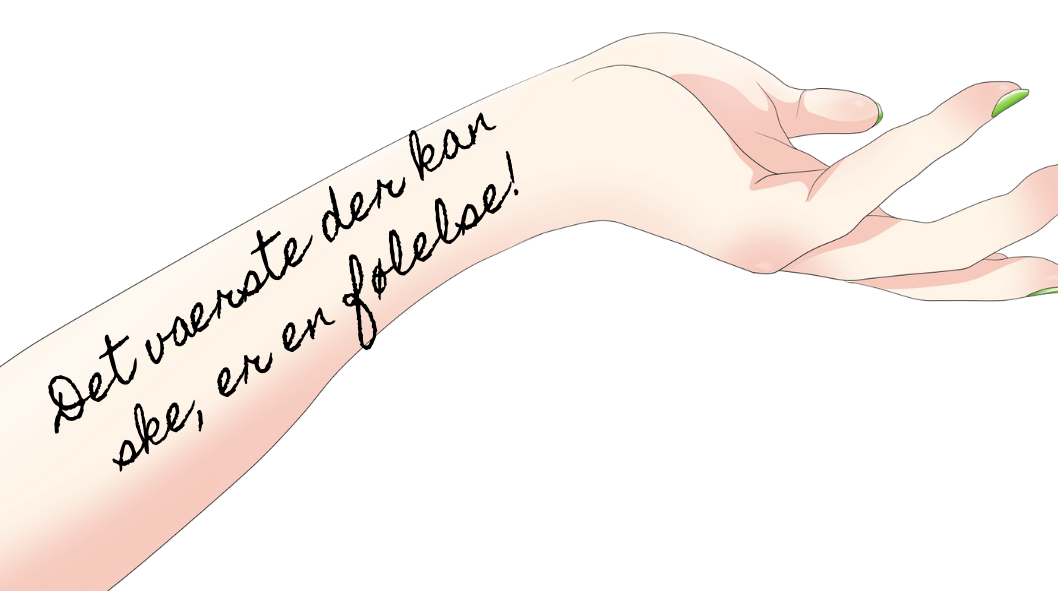 Slå billevis til - se tatoo