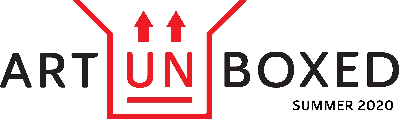 Art [un] boxed Summer 2020 Logo