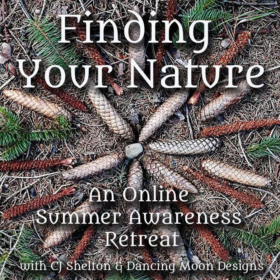 Finding Your Nature logo