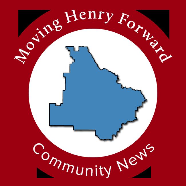 Moving Henry Forward logo 2020