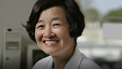 Dr. Christina Wang Primary Investigator at The Lundquist Institute