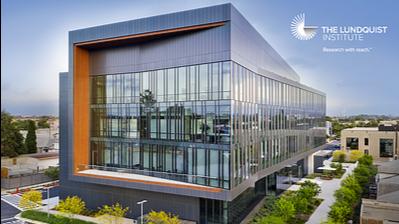 The Lundquist Institute medical Research Laboratories