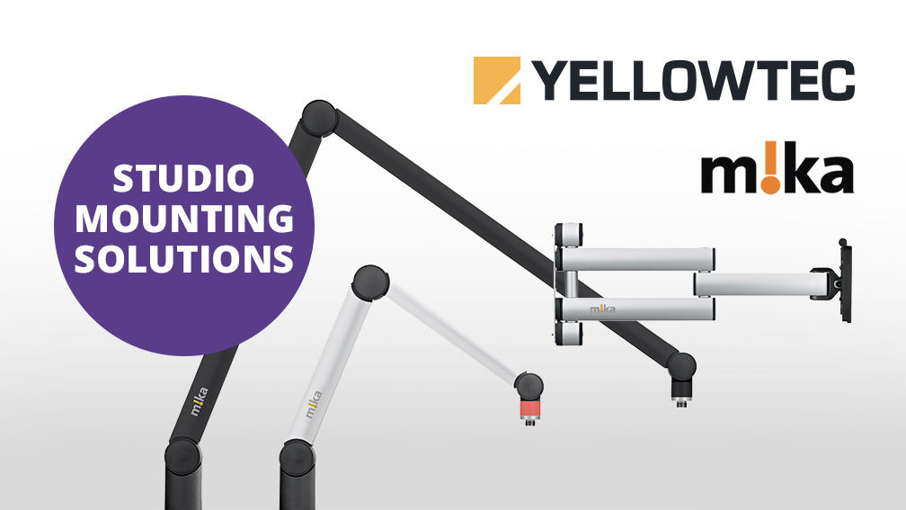Studio Mounting Solutions